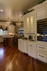 terrific french colonial kitchen   French Colonial Kitchen