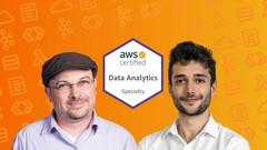 aws-data-analytics