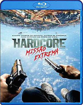 Baixar Hardcore capa bluray Hardcore: Missão Extrema Dublado e Dual Audio Download