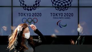 JUEGOS OLÍMPICOS - El coronavirus también nos deja sin Tokyo 2020 que se pospone al año que viene