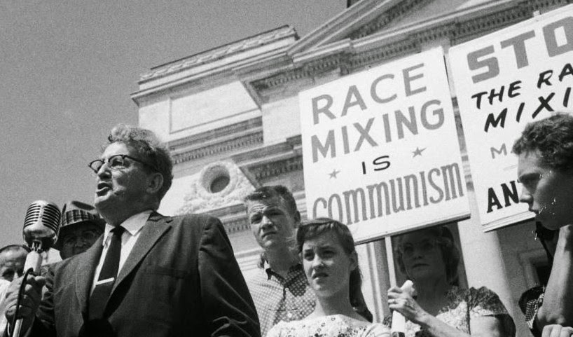 an overview of the issues of the racism in the 1960s Thus the civil rights movement of the 1950s and 1960s was not concerned exclusively with interracial cooperation or segregation and discrimination as a character issue rather, as in earlier decades, the prize was a redefinition of american society and a redistribution of social and economic power.