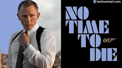 James Bond Latest Movie No Time To Die Production Is Postponed To April 2021