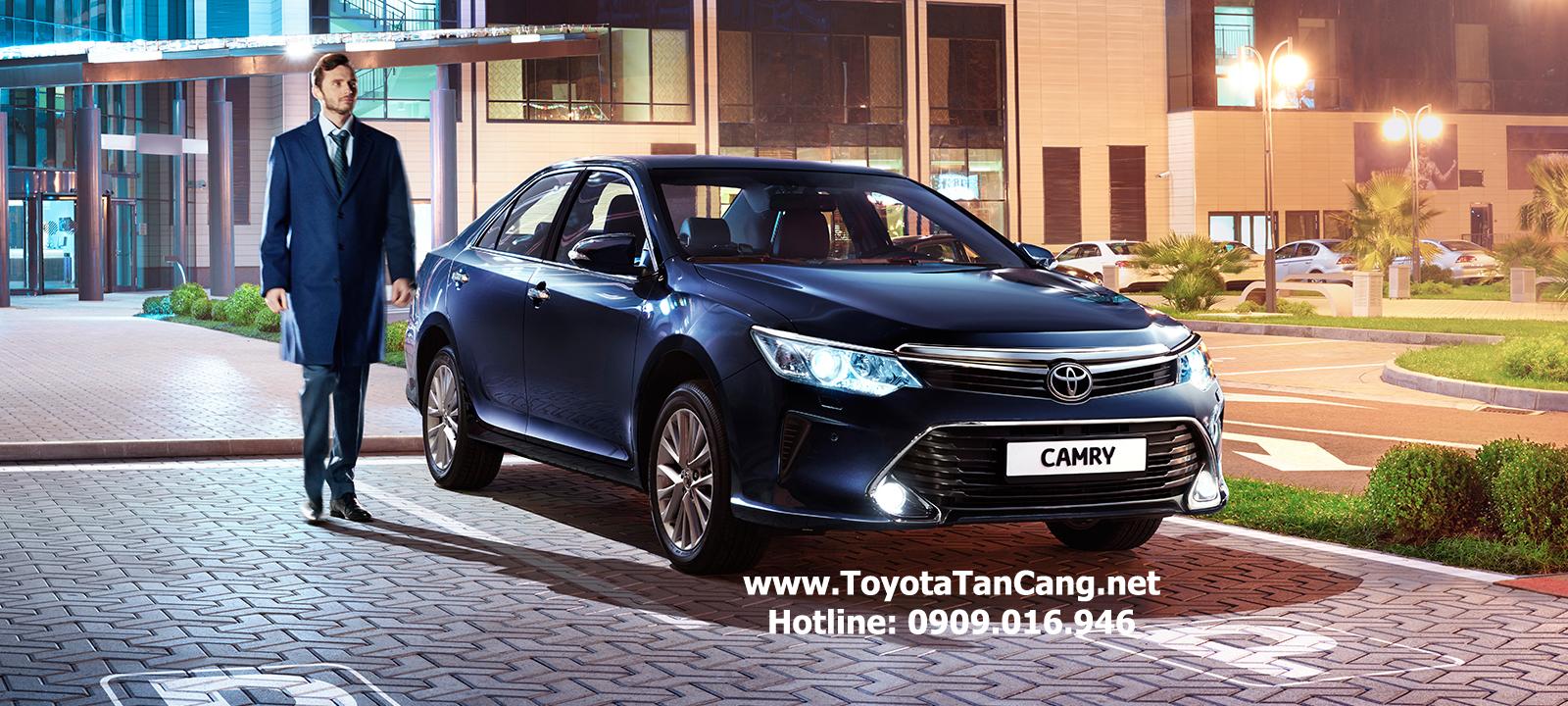 toyota camry 2015 toyota tan cang 30 -  - Với chỉ 400 triệu đồng có thể mua Xe Toyota Camry 2015 ?