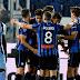 Hiába vezetett két góllal a Lazio, végül az Atalanta örülhetett