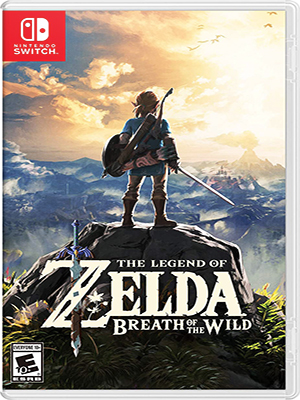 [Switch] Download Legend of Zelda: Breath of the Wild NSP XCI file | EmulationSpot