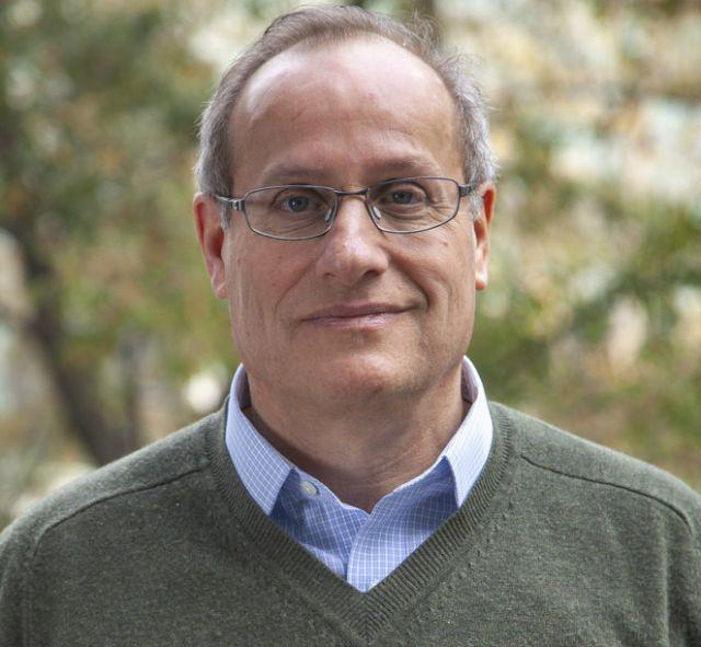 Ronald Fischer