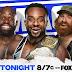 WWE Friday Night Smackdown 05.02.2021 | Vídeos + Resultados
