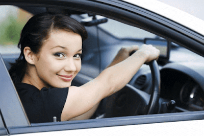 Biaya Kursus Mengemudi Mobil