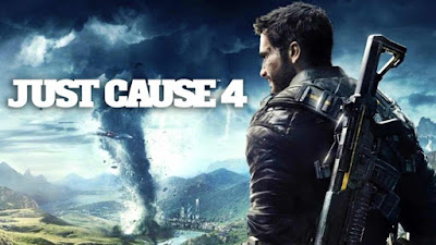 Just Cause 4 MOD APK + OBB For Android Mobile