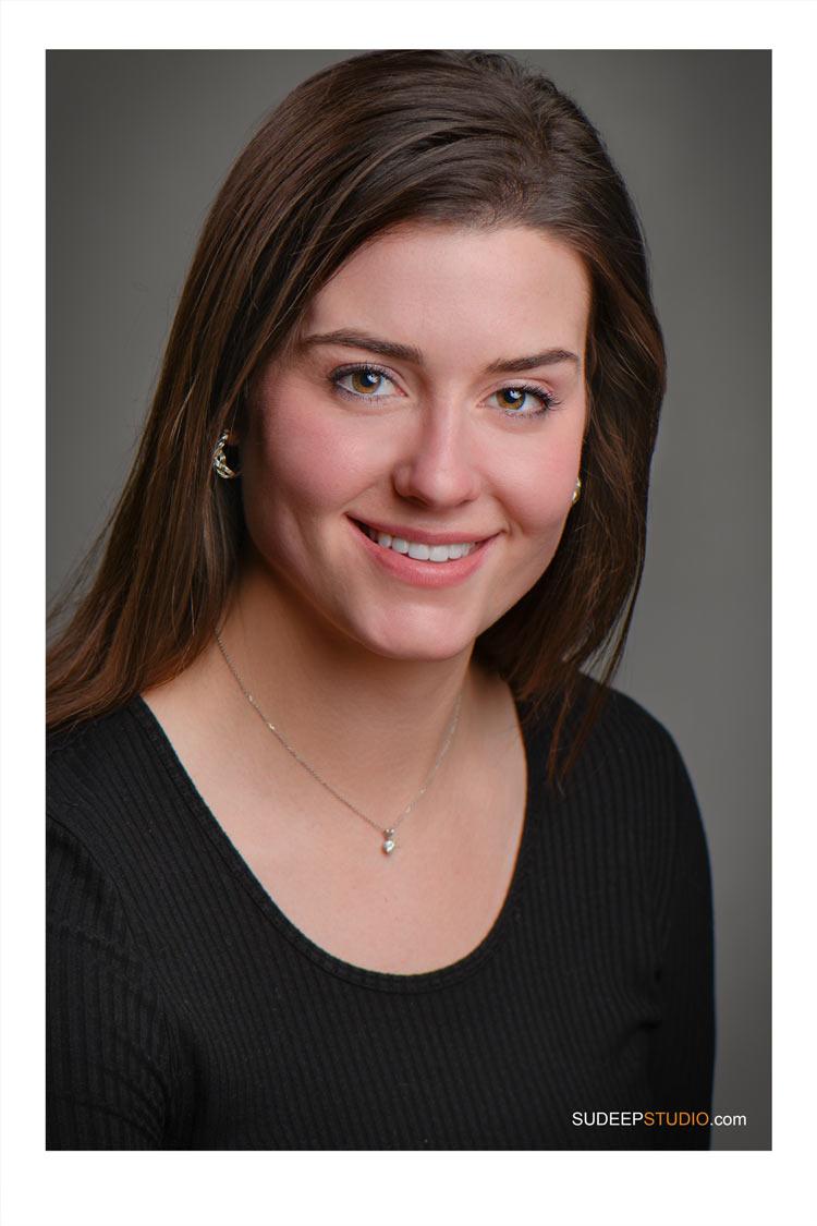 Best Headshot Portrait for Faculty Academic Research University of Michigan by SudeepStudio.com Ann Arbor Headshot Photographer
