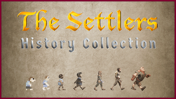 Free Download The Settlers: History Collection