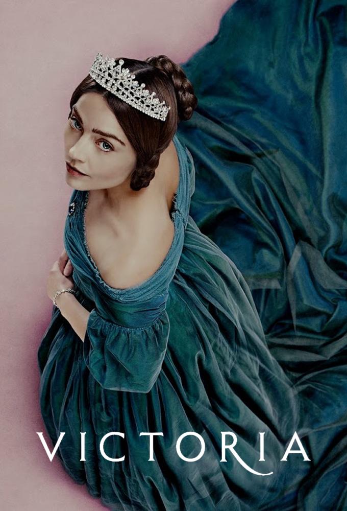 Nữ Hoàng Victoria Phần 1