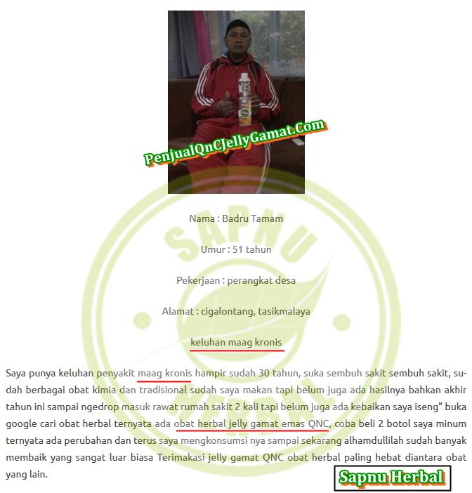 Obat Kanker Lambung Tradisional yg SUDAH TERBUKTI Manjur!!