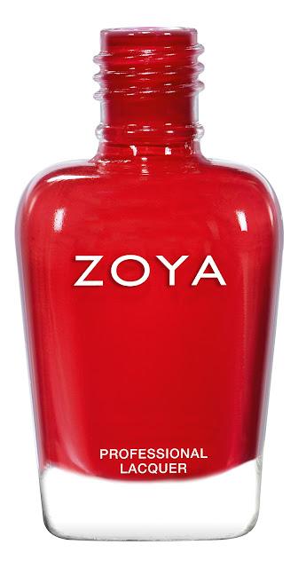 Zoya ZP1018 Tanya