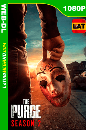 The Purge (Serie de TV) Temporada S02E01 (2019) Latino HD WEB-DL 1080P ()