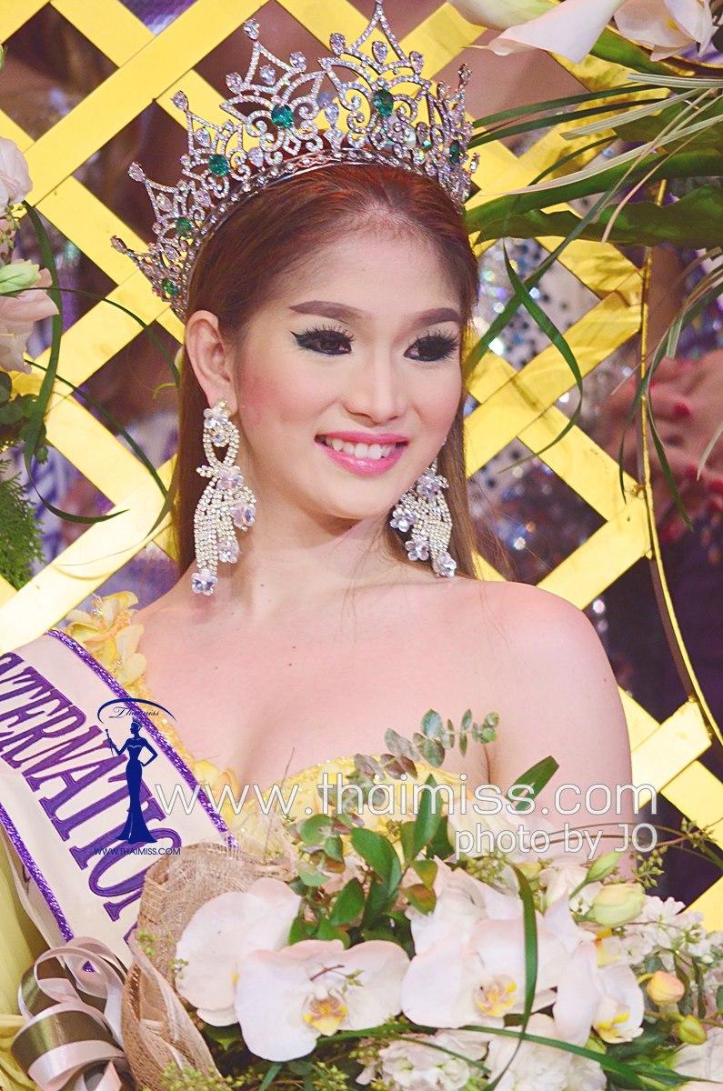 Kevin Balot Is Miss International Queen 2012 Winner - A -8849