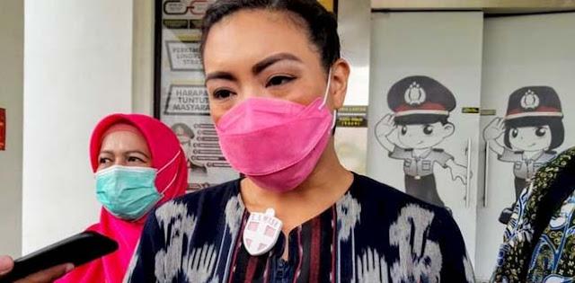 Rahayu Saraswati juga Dikaitkan OTT Edhy Prabowo,Timses: Ini Mainan Politik Lawan