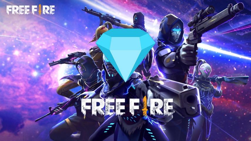 6 Cara Mendapatkan Diamond Free Fire Gratis 2020