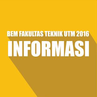 Informasi Penurunan UKT Mahasiswa Baru Faukultas Teknik