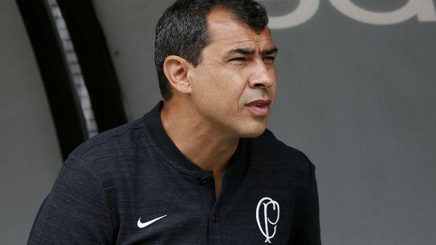 Corinthians tem novidade e jogo contra Chapecoense pode ter jogador 'esquecido'