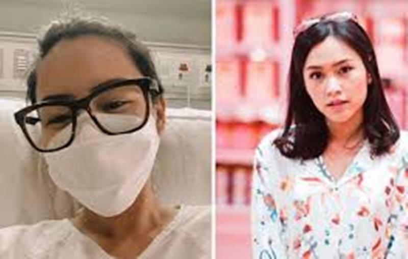 Umumkan Dirinya Positif  Covid-19, Artis Sekaligus Dokter Ini Minta Maaf Tak Dapat Lanjutkan Perjuangan Hadapi Pandemi