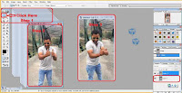 how to make animated gif images photoshop