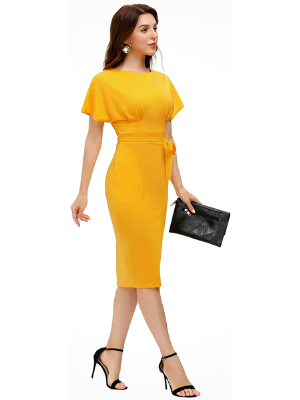 pencil dress office wear to work dresses