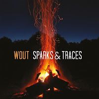 CD Baby MP3/AAC Download - Sparks & Traces by Wout - stream album free on top digital music platforms online | The Indie Music Board by Skunk Radio Live (SRL Networks London Music PR) - Wednesday, 31 July, 2019