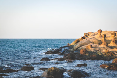 travelcoffebook, ocean, Pacyfik, bajka, nie wolno ci obwiniać się za zło, które wyrządzili inni, zemsta