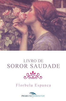 Livro de Sóror Saudade - Florbela Espanca