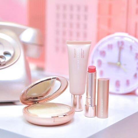 Produk Wardah Porefection Skin Primer