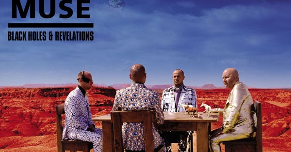 Black Holes & Revelations - Muse   Songs, Reviews, Credits ..