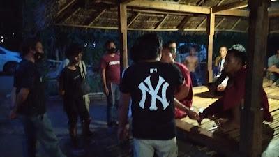 Polres Lombok Utara Tangkap 5 Terduga Pelaku Curanmor, 3 Masih SMP