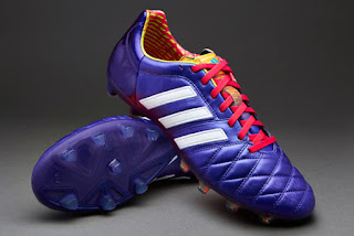 But Bola Adidas 11Pro