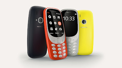 Nokia 3110 (2017) Full Phone Specification & Price In BD