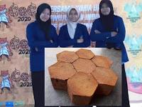 Mahasiswa UNY  Olah Limbah Abu Ampas Tebu Jadi Bahan Batu Bata Tahan Gempa
