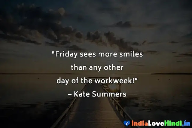 good morning quotes for friday