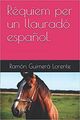 Réquiem per un llauradó español. Traduít per Ramón Guimerá Lorente.  Autó: Ramón José Sender.