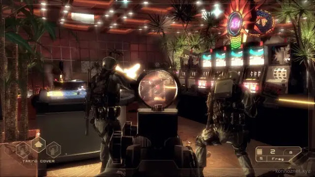 تحميل Tom Clancy's Rainbow Six Vegas مجانًا