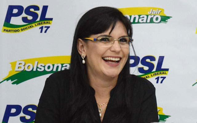 Emenda da deputada Dayane Pimentel é destinada à Educação de Jacobina