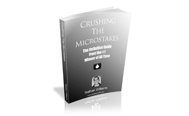 Crushing the Microstakes