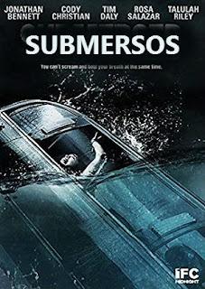 Submersos Dublado Online