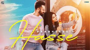 Hasse Lyrics By Prabh Jass