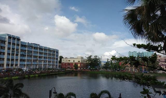 Nil Ratan Sircar Medical College and Hospital, Kolkata