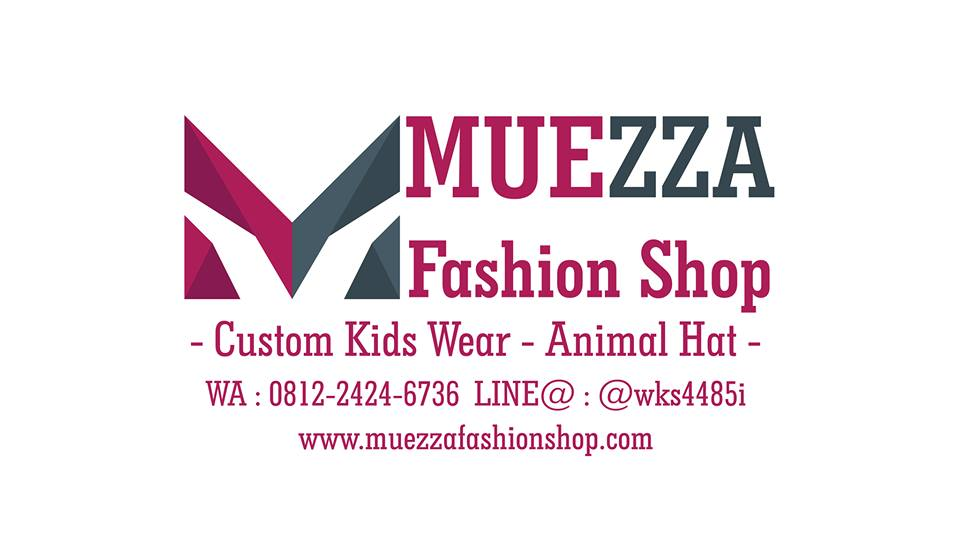 We Are Muezza Fashion Shop