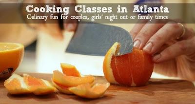 Cooking Classes Atlanta