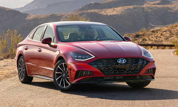 Người Nhện sẽ dùng xe Hyundai thay cho Audi
