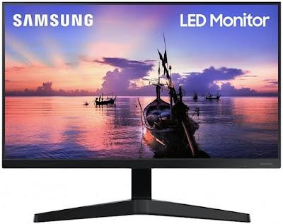 Samsung LF27T350F