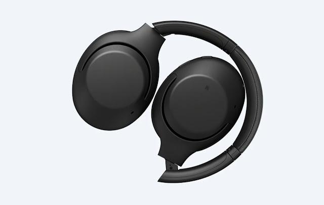 Sony XB900N Headphones