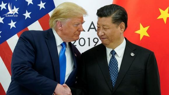 Lãnh đạo Mỹ – Trung có thể không trực tiếp ký thỏa thuận thương mại